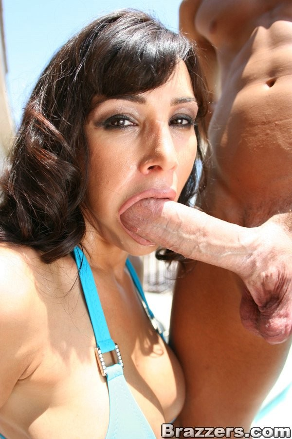 Lisa zane cum — photo 13