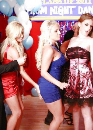 Tasha Reign, Jacky Joy, Faye Reagan - Галерея 3434903