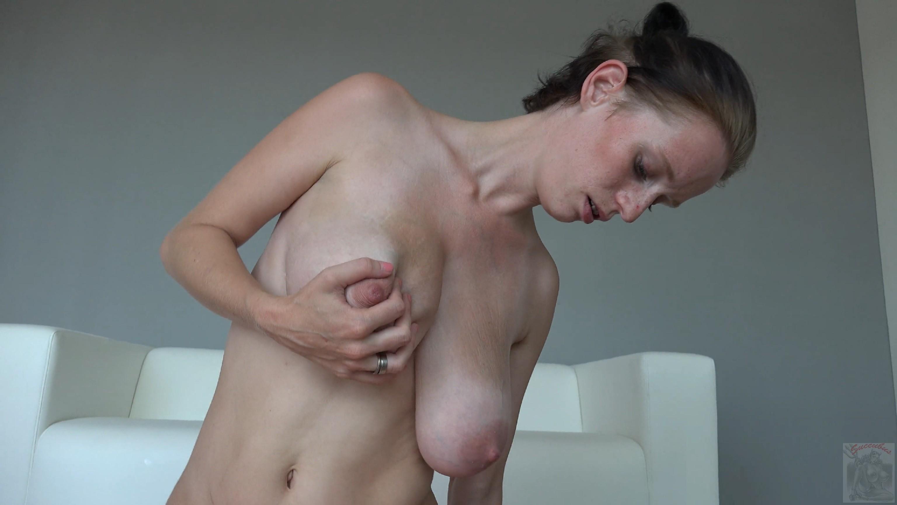 секс видео висячие сиськи можем похвастаться девушками