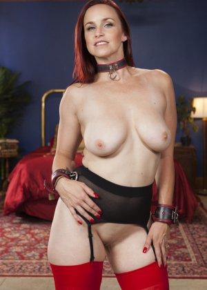 Bella Rossi, Tommy Pistol, Dani Daniels - Галерея 3489753