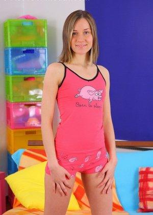 Еще молодая Ирина Бруни страстно дает в жопу