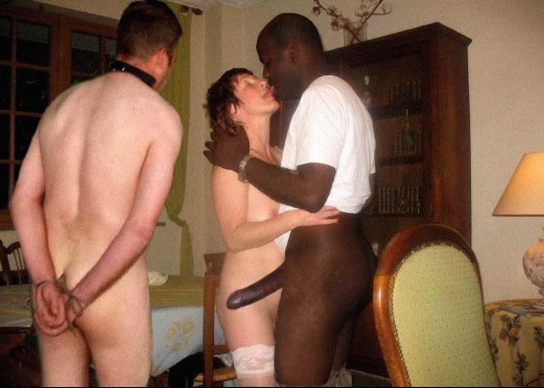 Бисексуальные оргии мужей и жен