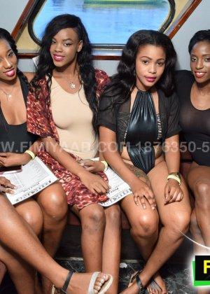 Ямайские красавицы