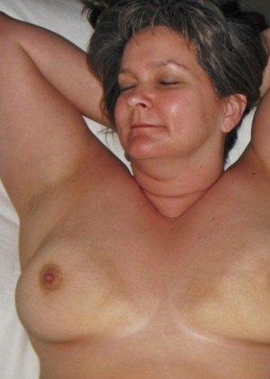 Просто фото голых дам - компиляция 7