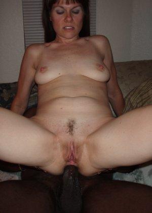 Просто фото домашнего секса - компиляция 1