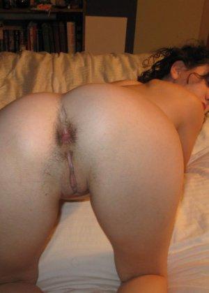 Красивые голые задницы девушек и женщин - компиляция 1