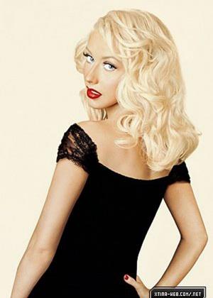 Christina Aguilera - Галерея 2500475