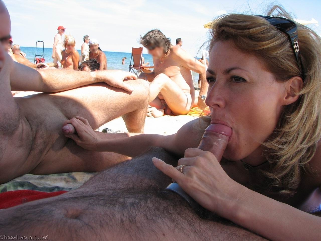 Порно На Людях Фото