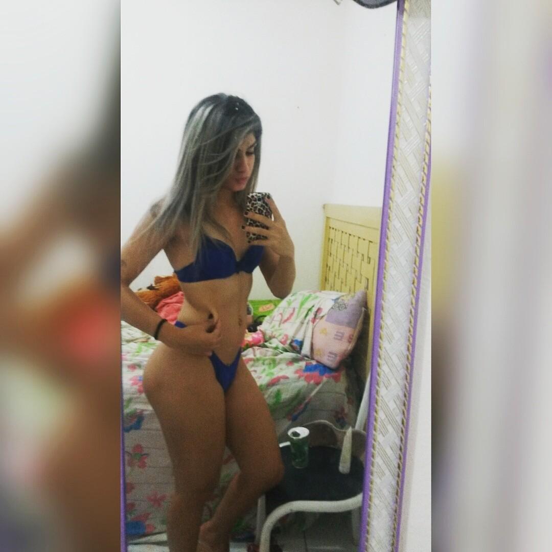 Голые бразильские трансы - компиляция 9