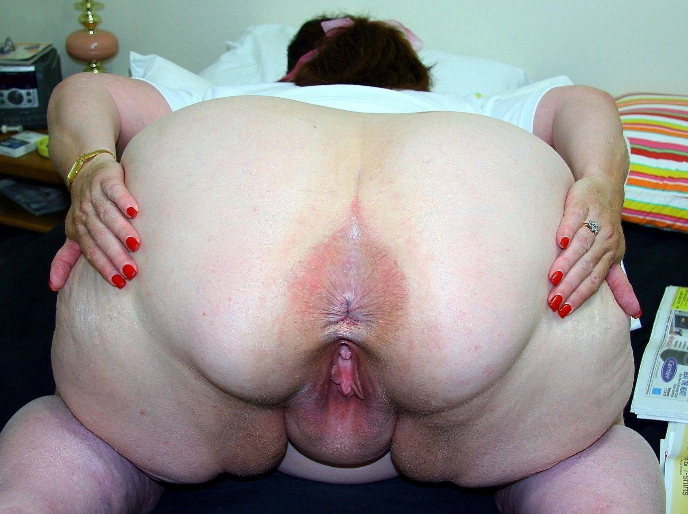 Девушки толстые пизда жопа голые крупным фото — img 7