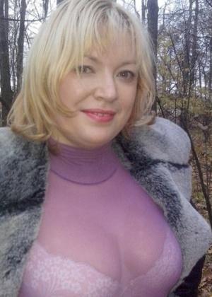 Частное фото русских жен - компиляция 1