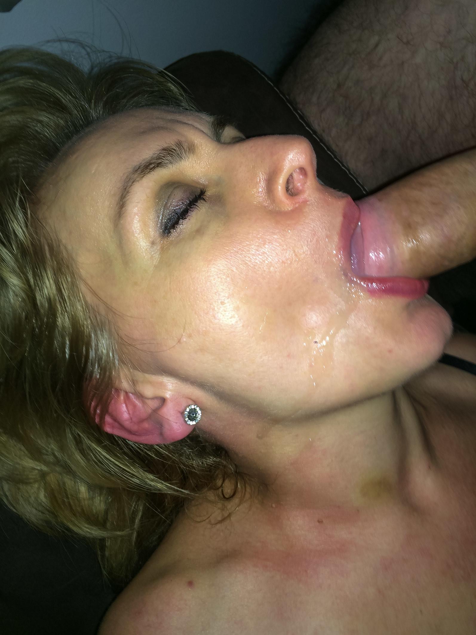40-летняя полячка Каролина