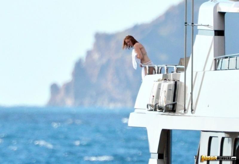 На яхте - Фото галерея 974038