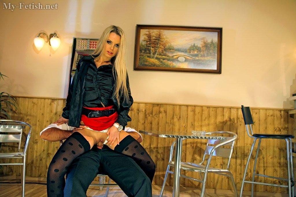 Секс в одежде - Фото галерея 720013