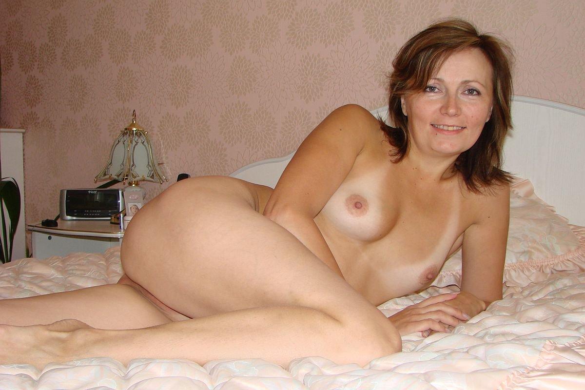 частная эротика зрелых женщин