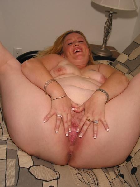 Толстая зрелая женщина - Фото галерея 269105