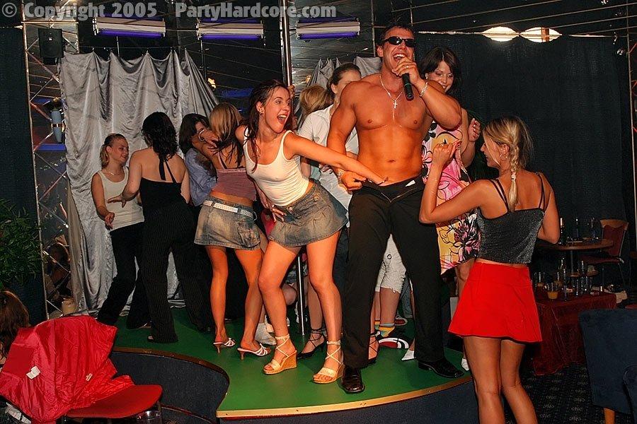 Пьяная секс вечеринка - Фото галерея 288534