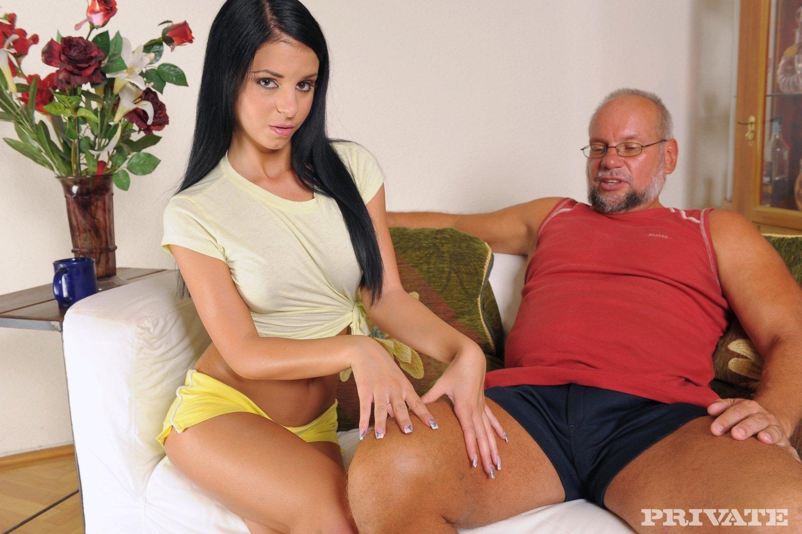 Секс порно галереи пожилых мужчин