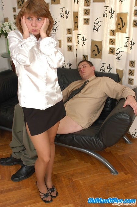 Секретарша - Фото галерея 120615