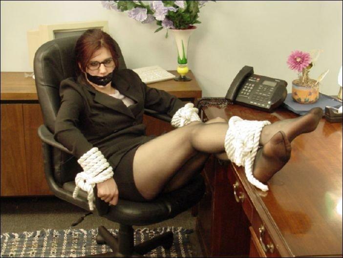 Секретарша - Фото галерея 120679