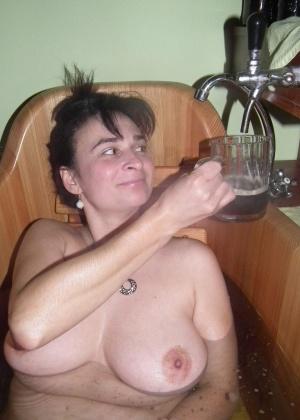 Просто фото голых дам - компиляция 34