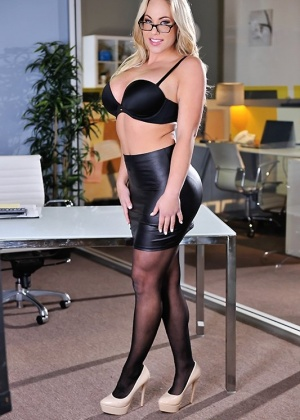 Блондинки - Фото галерея 1058111