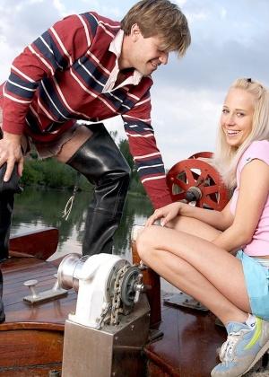 На яхте - Фото галерея 553573