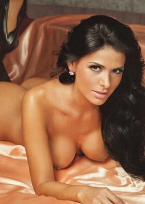 Две латиноамериканские ретро модели