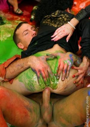 Секс в одежде - Фото галерея 715983