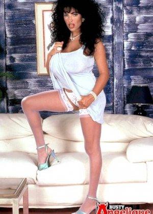 Латиноамериканка - Фото галерея 23891