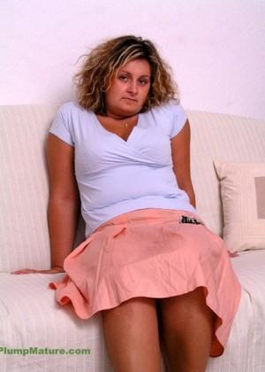 Толстая зрелая женщина - Фото галерея 268941