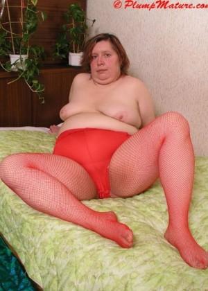 Толстая зрелая женщина - Фото галерея 268921