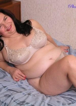 Толстая зрелая женщина - Фото галерея 268923
