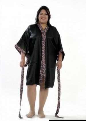 Толстая зрелая женщина - Фото галерея 269179