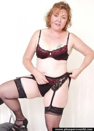 Толстая зрелая женщина - Фото галерея 269073