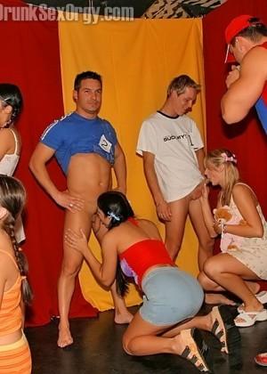 Пьяная секс вечеринка - Фото галерея 288493