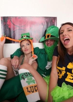 Пьяная секс вечеринка - Фото галерея 1064488