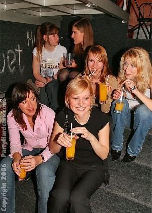 Пьяная секс вечеринка - Фото галерея 248043
