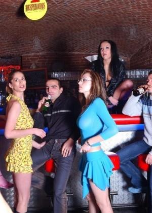 Пьяная секс вечеринка - Фото галерея 288720
