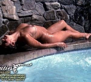 Ретро фото голых телок