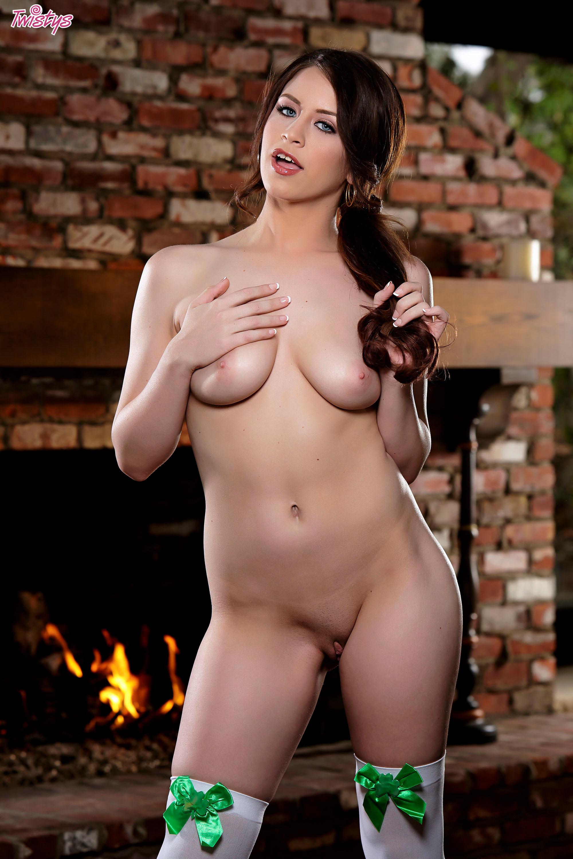 Делиа Блю сексуальная модель из Ирландии
