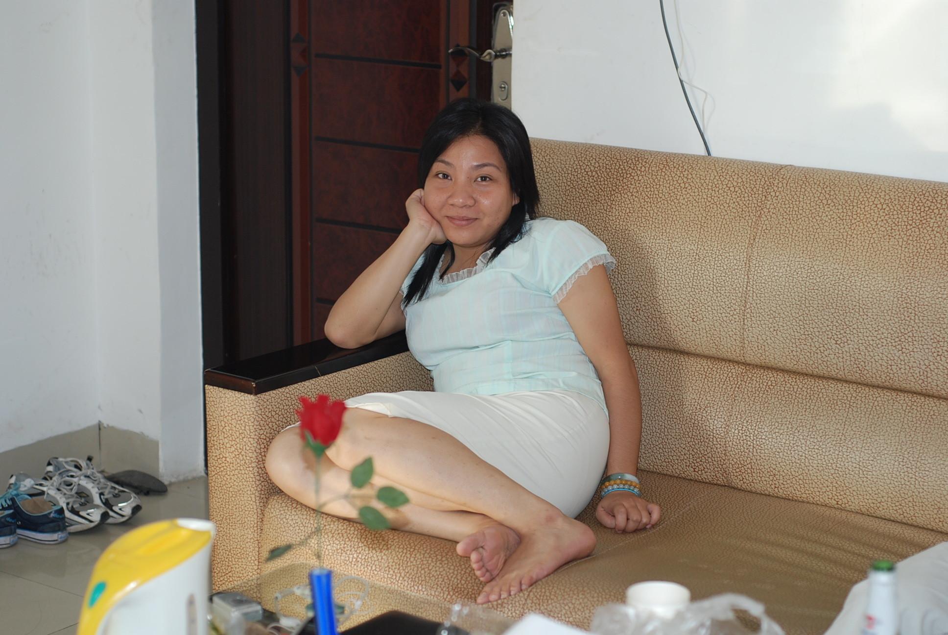 Голые вьетнамские женщины