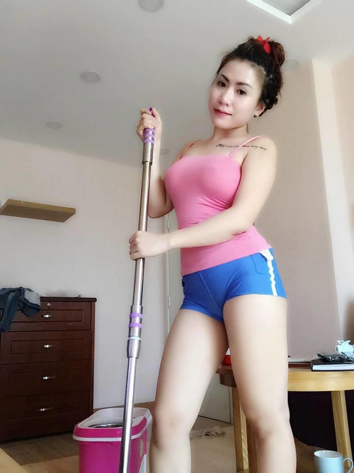 Фитоняшка из Вьетнама