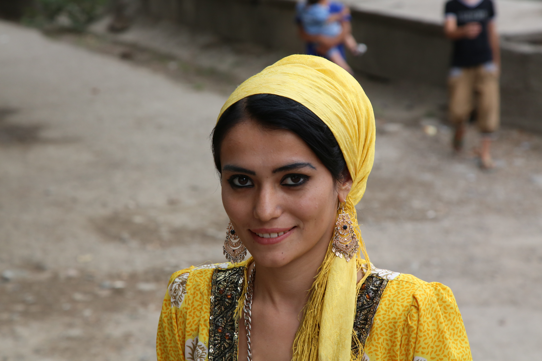 Голые фотки таджички #10