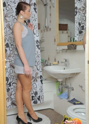 В туалете - Фото галерея 948978
