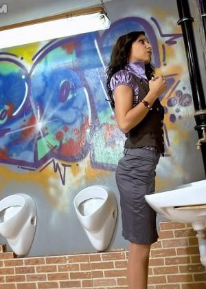В туалете - Фото галерея 783821