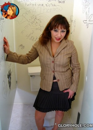 В туалете - Фото галерея 846358