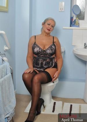 В туалете - Фото галерея 946400