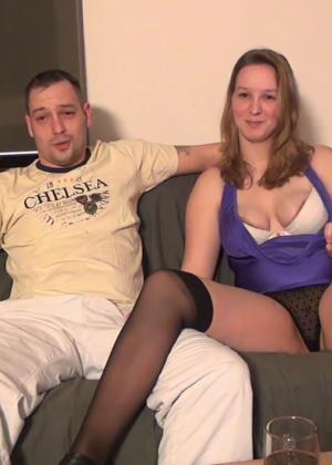 Фетиш секс с телкой из Нидерландов