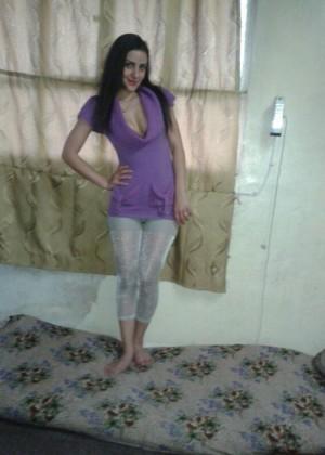 Милая египтянка